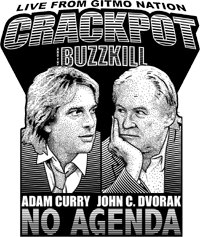 Crackpot and the Buzzkill