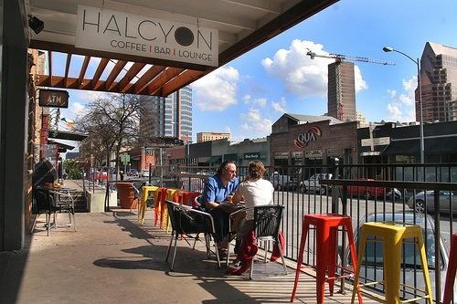Halcyon - Austin, TX