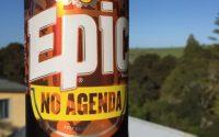 No Agenda Beer