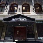 Morton's The Steakhouse - San Francisco