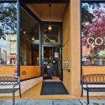 Corso Restaurant in Berkeley, California