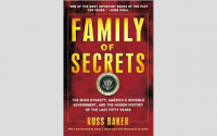 Family of Secrets