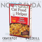 Cat Food Helper