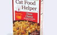 Cat Food Helper