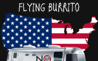 Flying Burrito