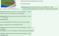4chan post - Umpqua College Shooter - Roseburg, Oregon