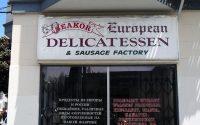 Seakor Deli - SF