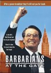 Barbarians at the Gate DVD