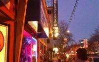 Lanesplitter Pizza - Oakland