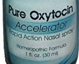 Oxytocin spray