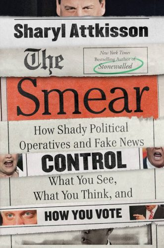 Smear - Sharyl Attkisson