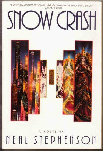 Snowcrash - Stephenson