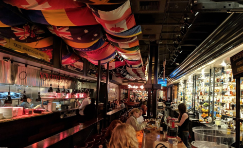 Von's 1000Spirits - Seattle, WA